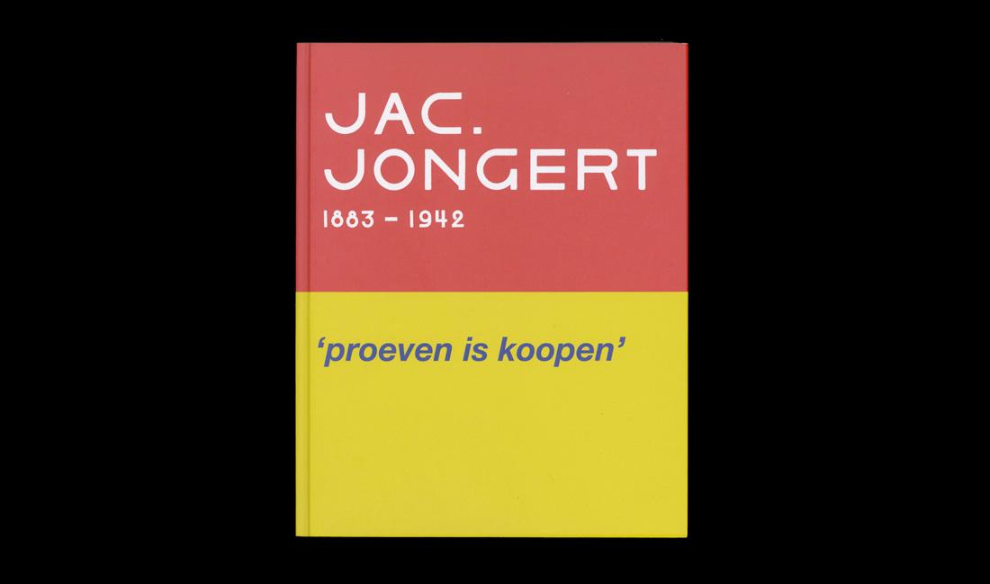 Boek 'Proeven is koopen'