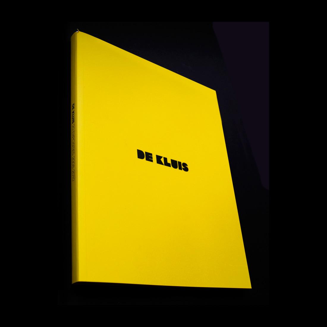 Boek 'De Kluis'