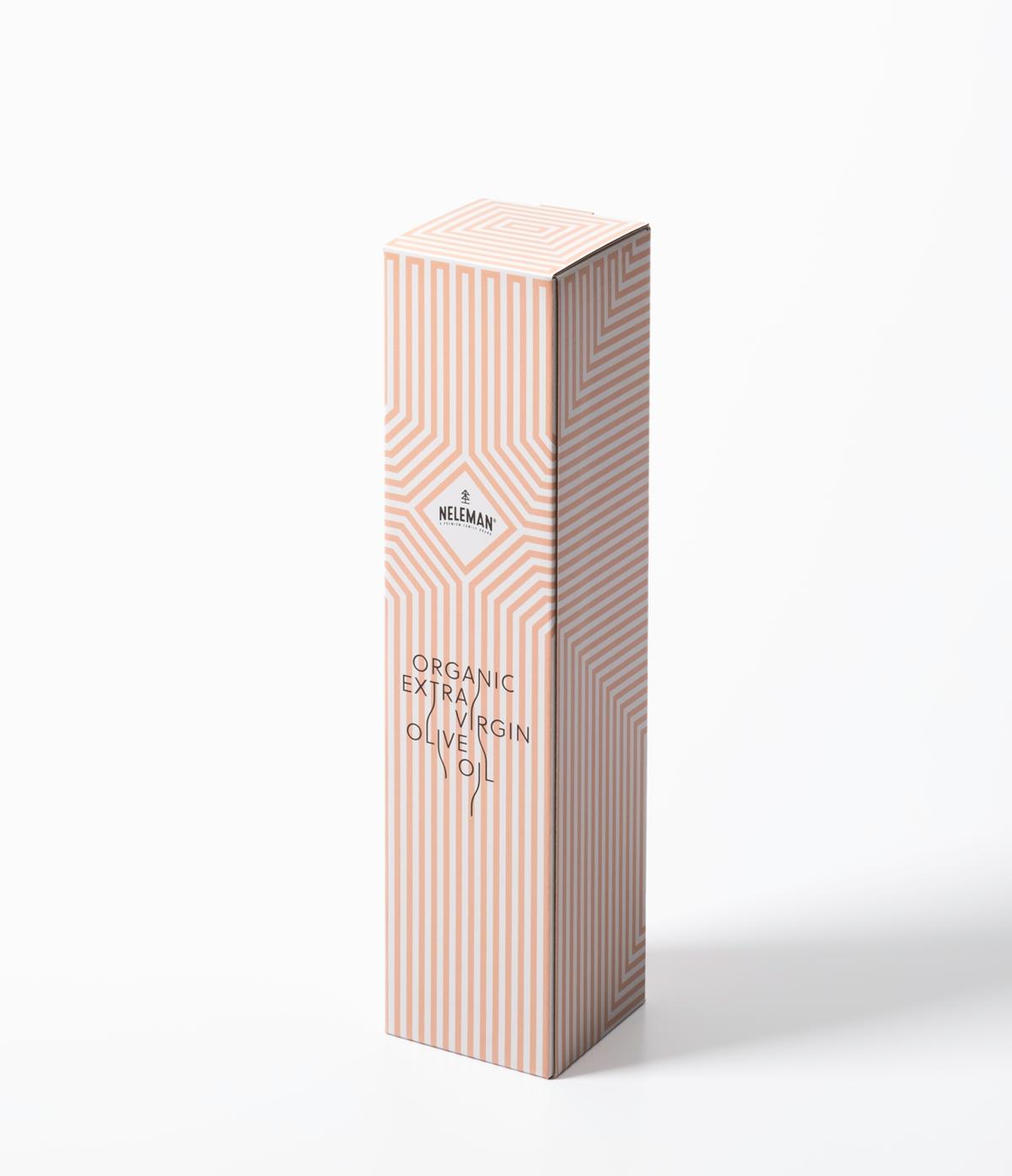 Verpakkingen voor Neleman Wines