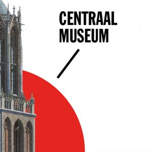 Campagnebeeld en poster voor het Centraal Museum Utrecht