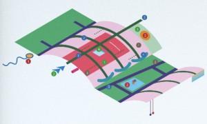 Infographics, gidsmodellen