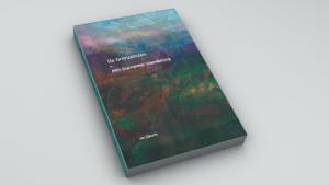 Boek 'De grenzelozen - een europese wandeling' van Jac Geurts